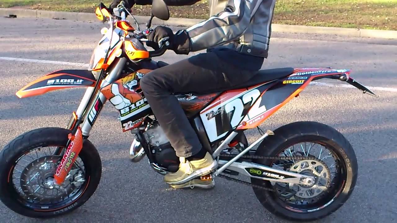 2005 ktm 125 exc pics specs and information. Black Bedroom Furniture Sets. Home Design Ideas