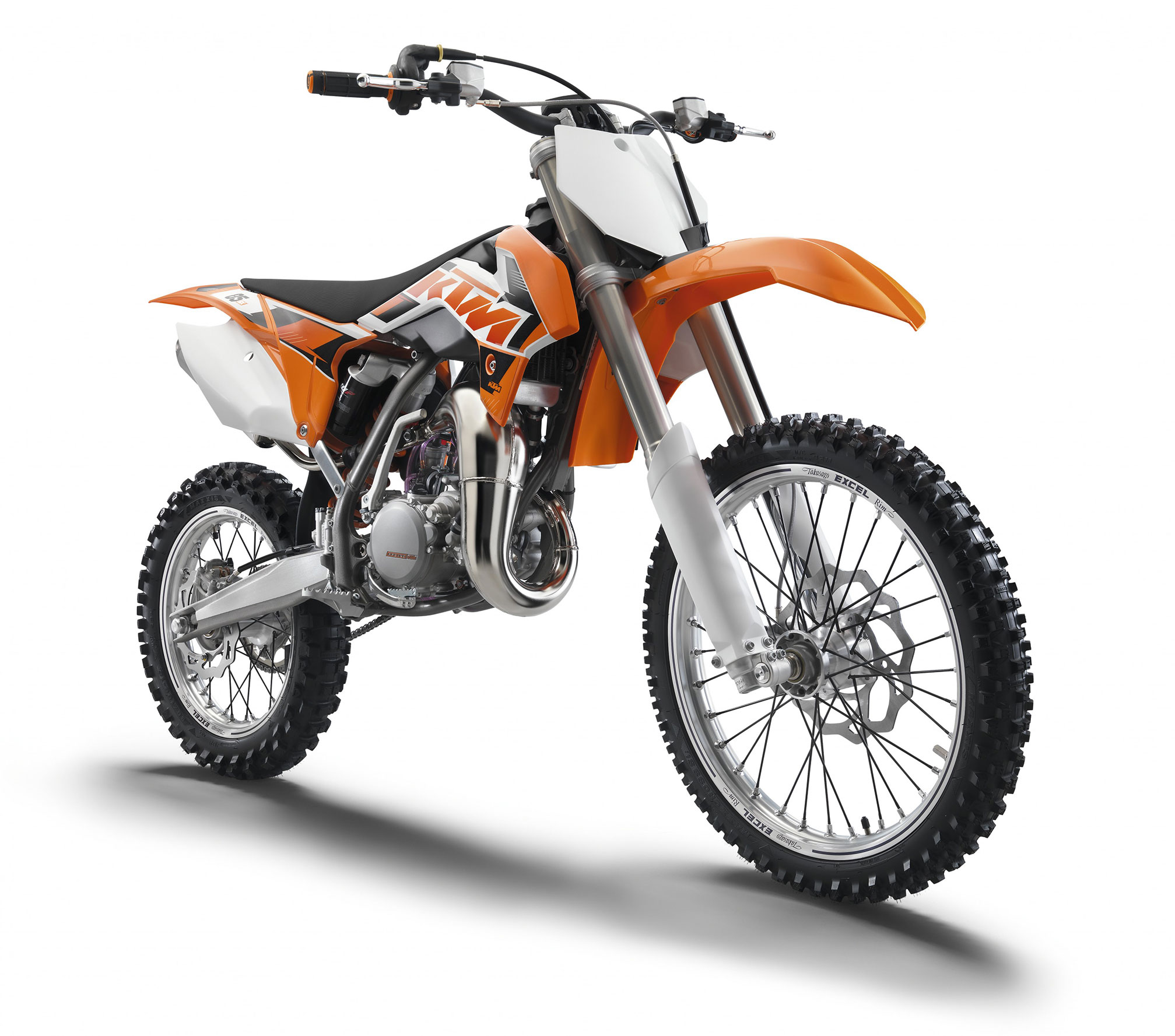 KTM 85 SX 19/16 wallpapers #135043