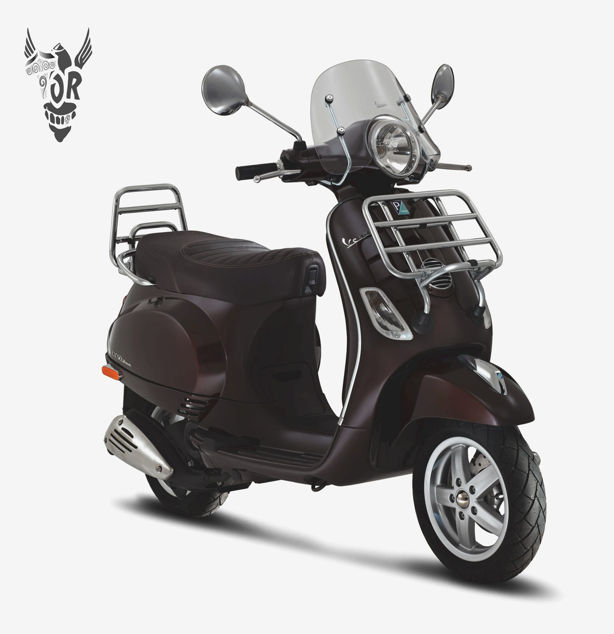 Vespa LX 150 wallpapers #130285