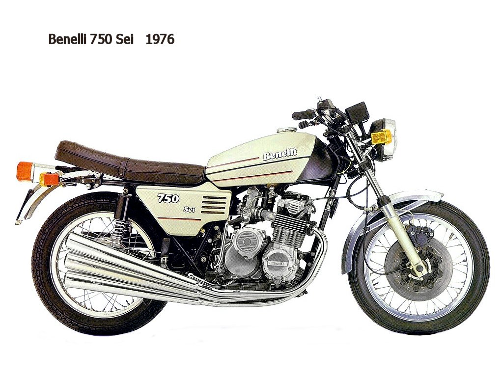 Benelli 350 RS images #75886