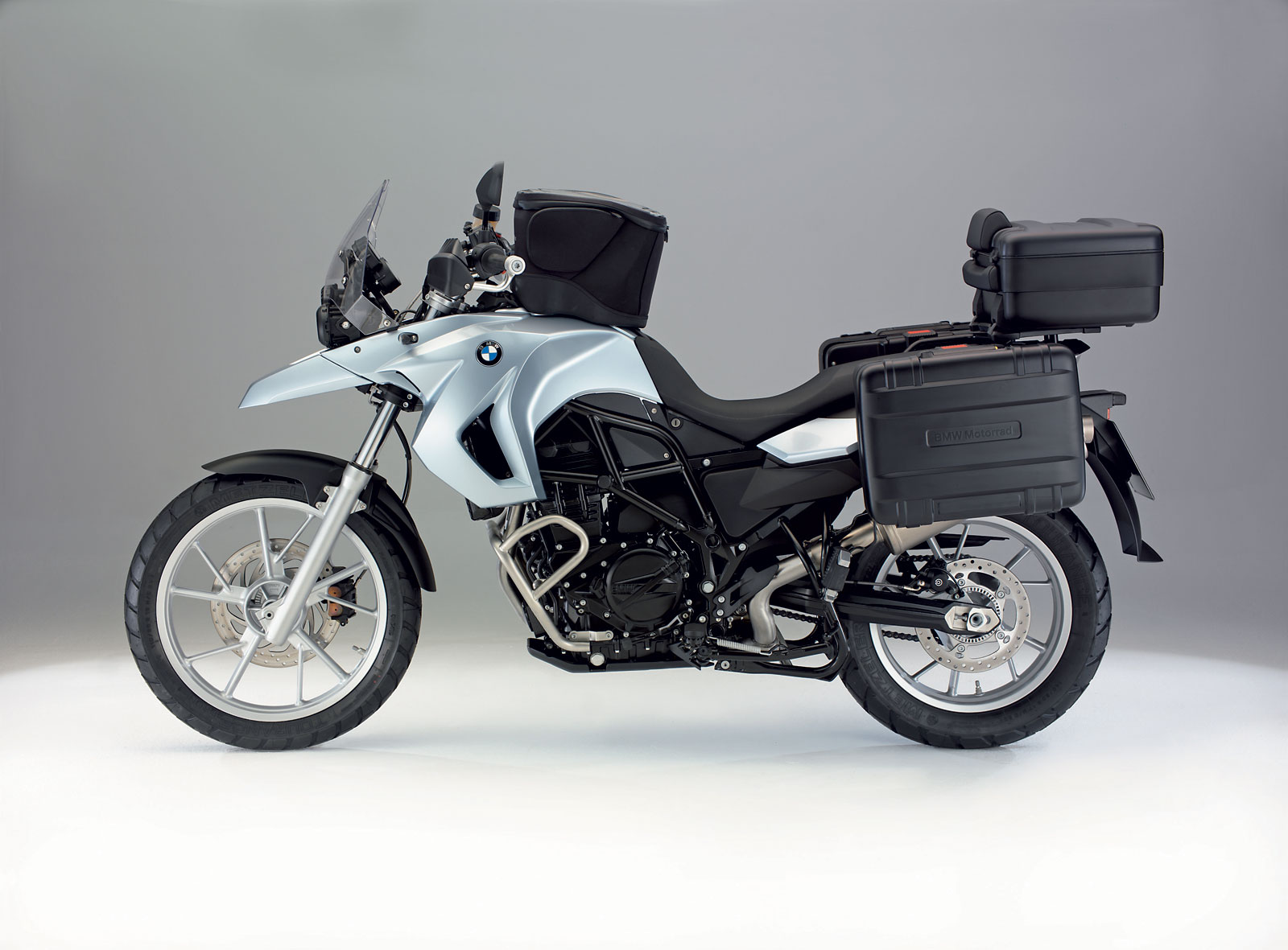 BMW G 650 GS 2010 images #8860