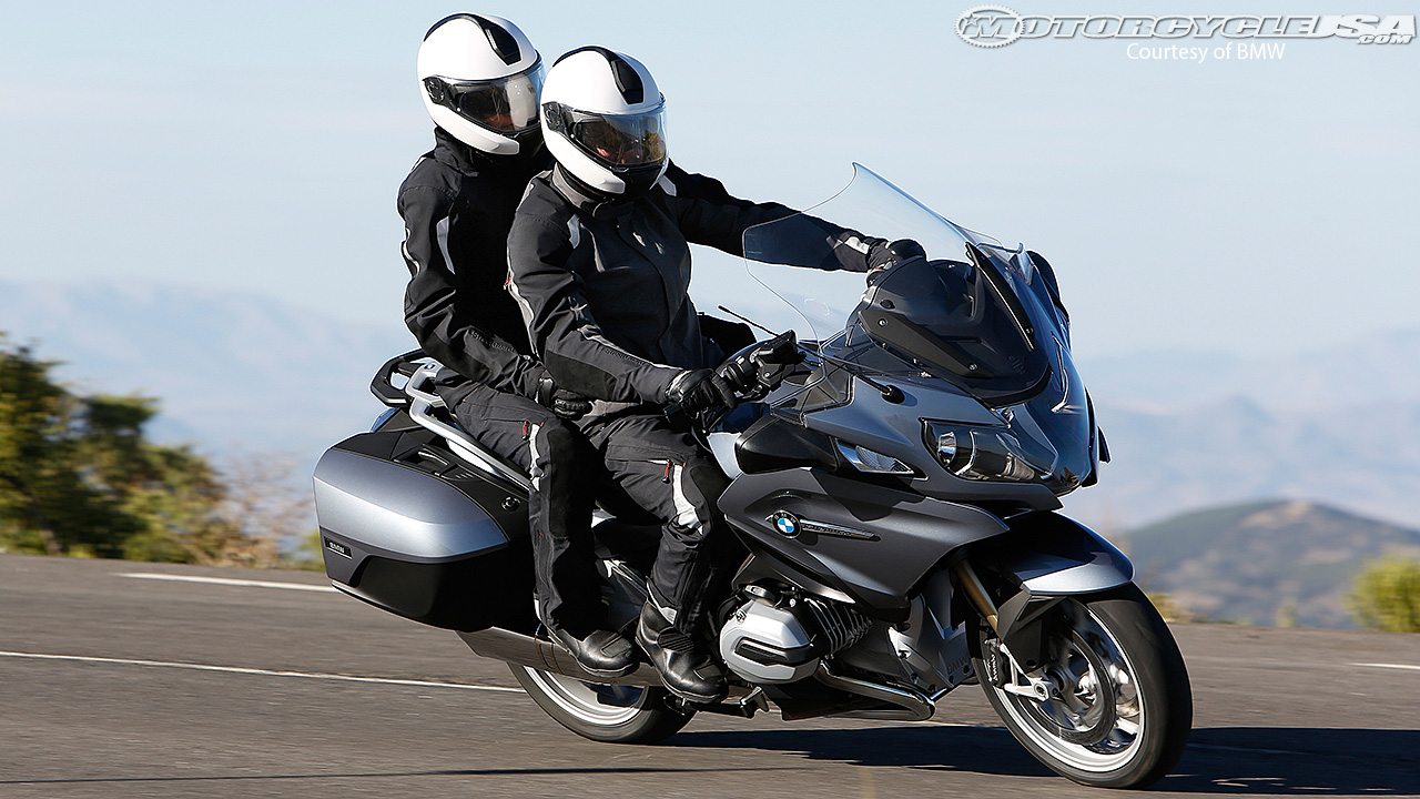 BMW R1200RT images #9060