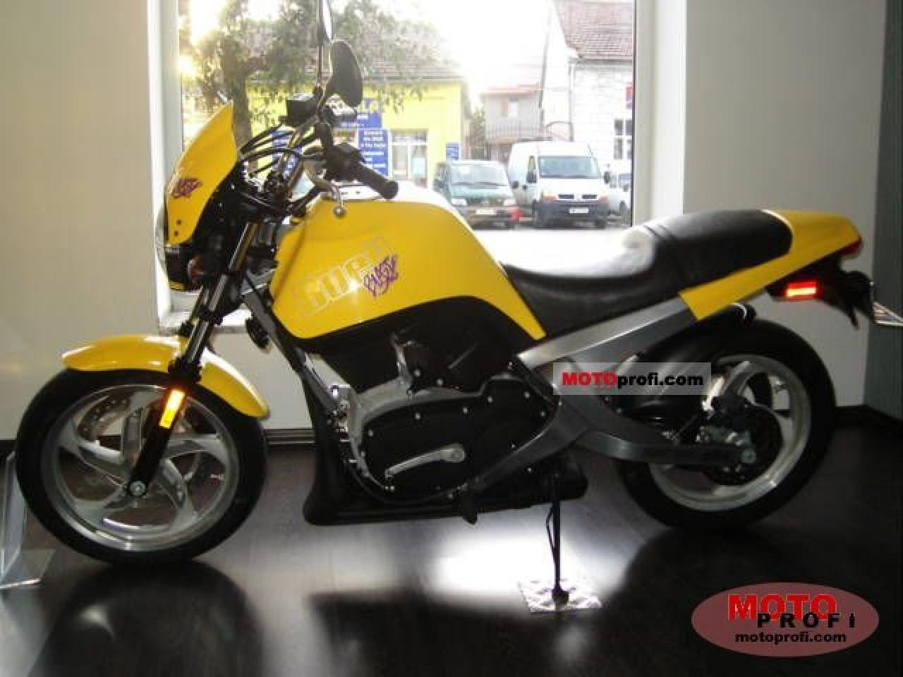 Buell Blast 2002 images #153490