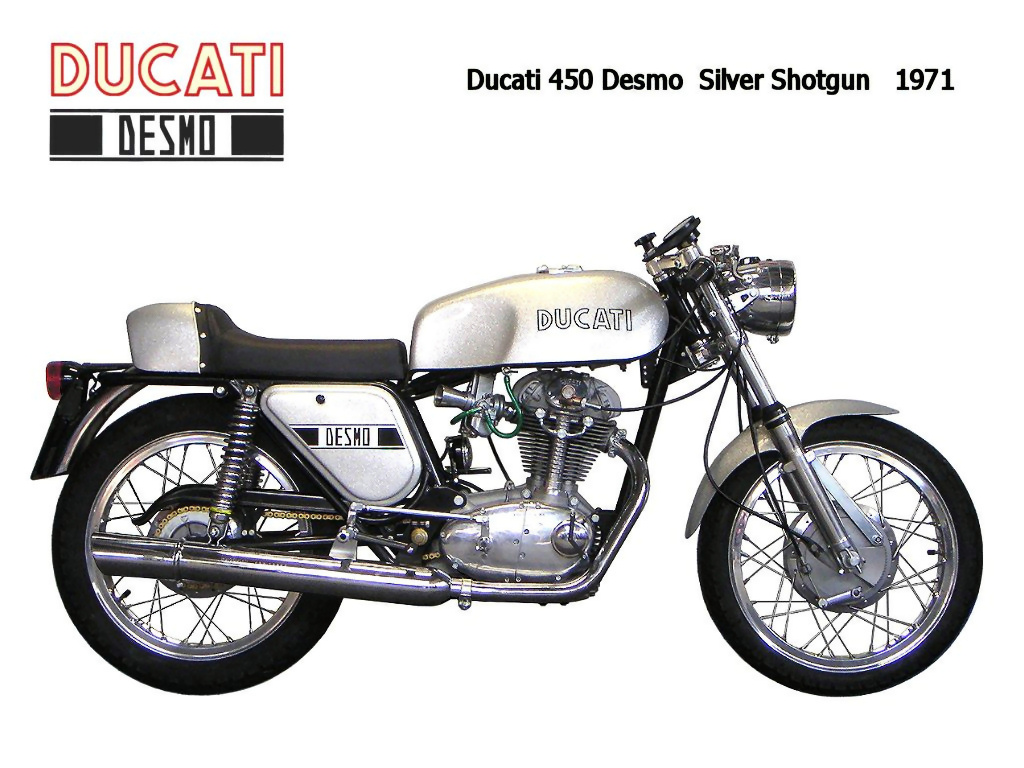 Ducati 250 Mark 3 D images #10057