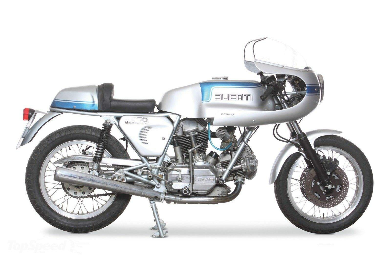 Ducati 750 SS images #9957