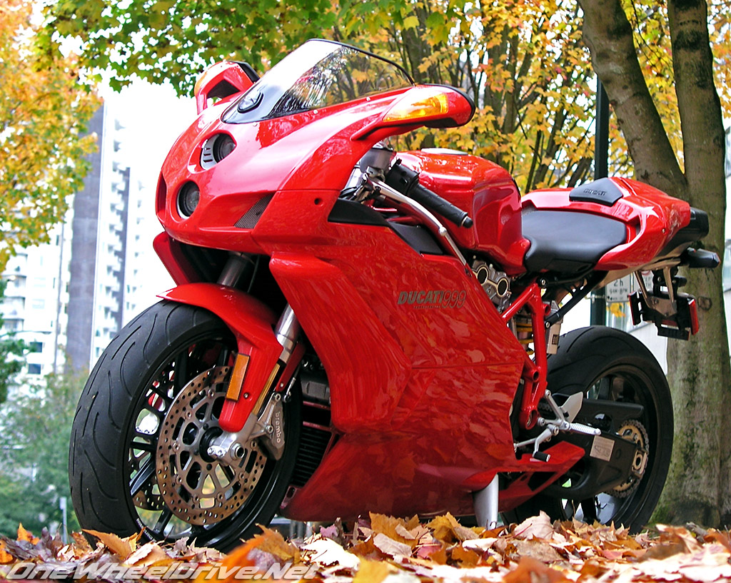 Ducati 999 R wallpapers #11643