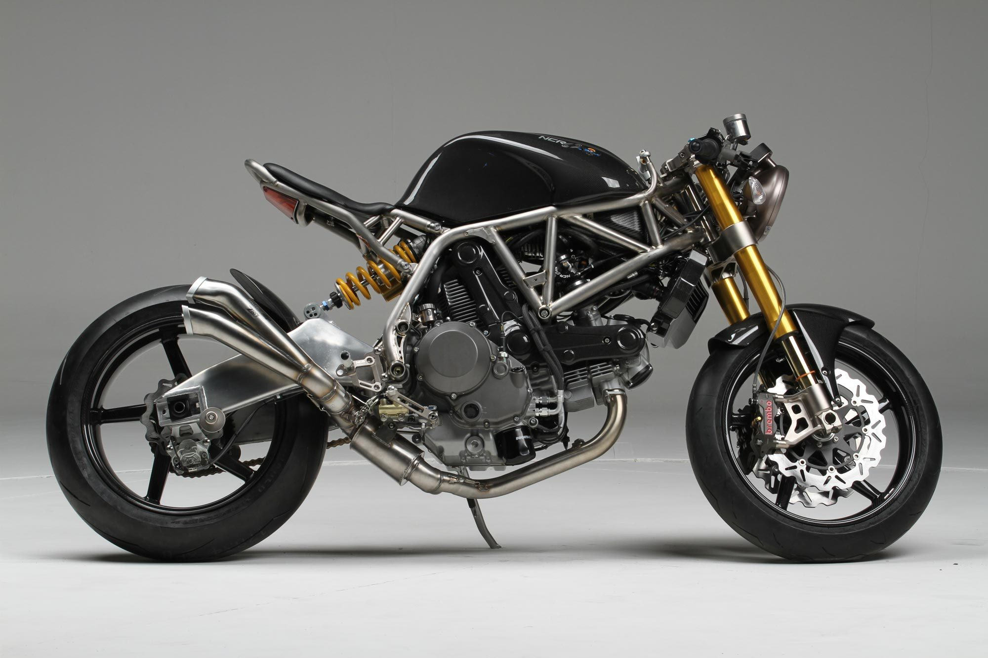 Ducati Monster 1100 S images #79355