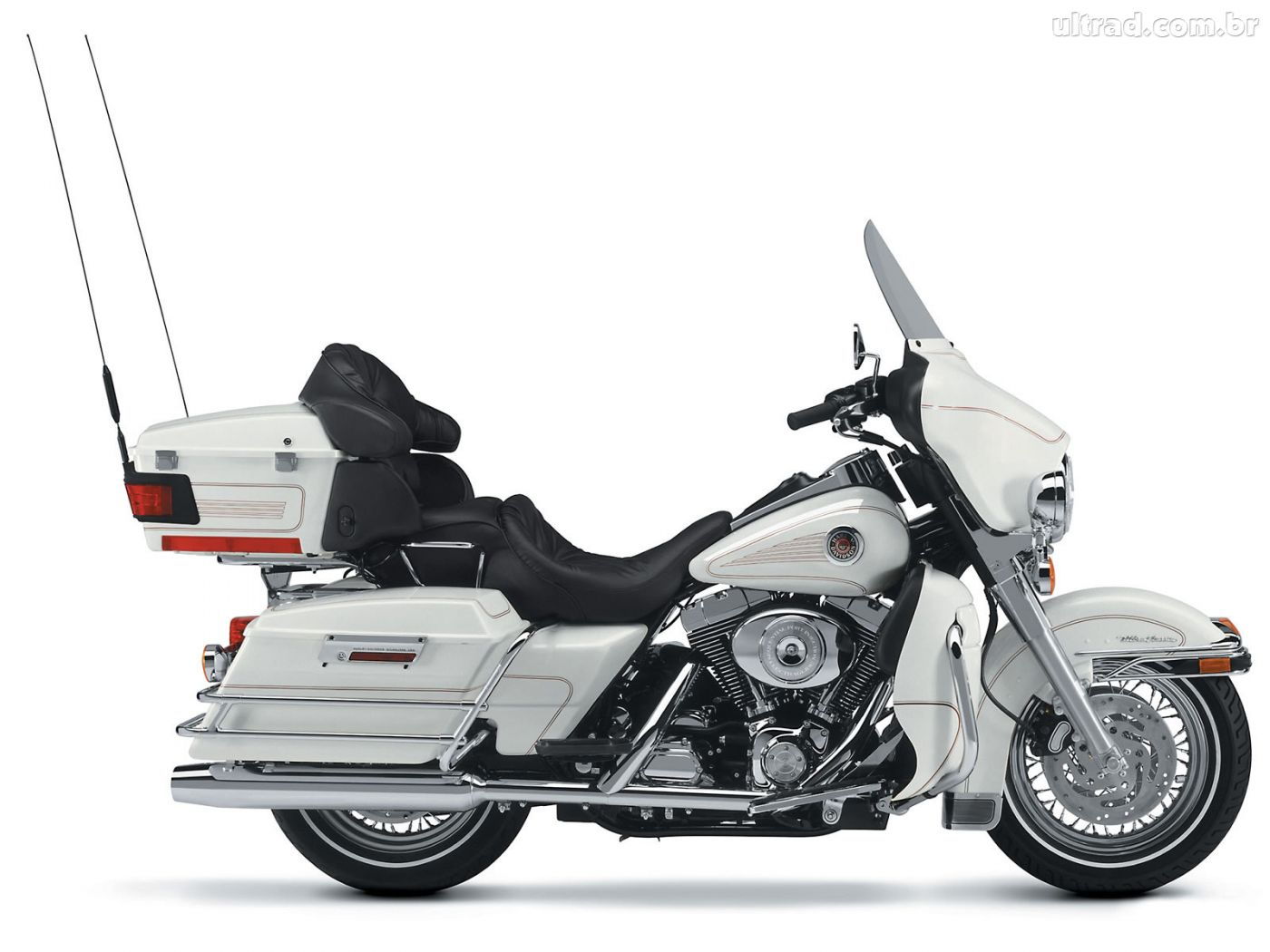 Harley-Davidson FLHTC Electra Glide Classic 2013 pics #19892