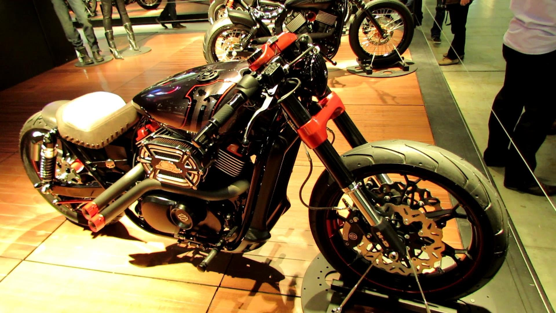 harley davidson evaluation and control process