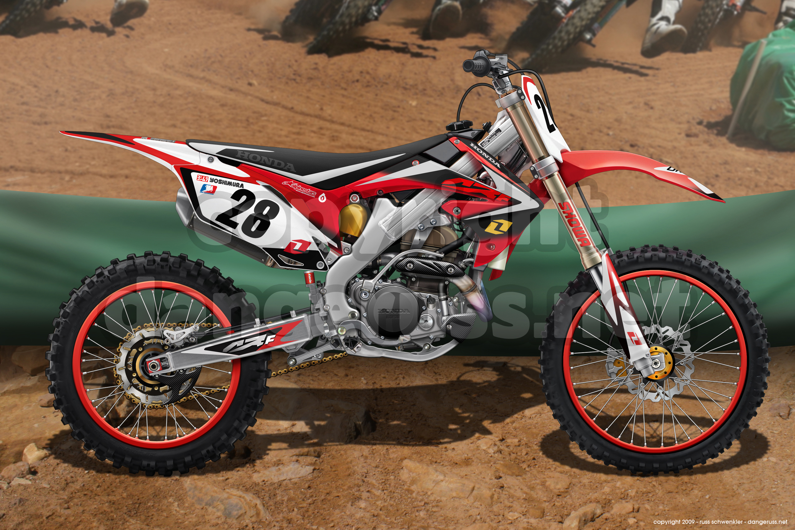honda crf 250 x pics specs and list of seriess by year. Black Bedroom Furniture Sets. Home Design Ideas