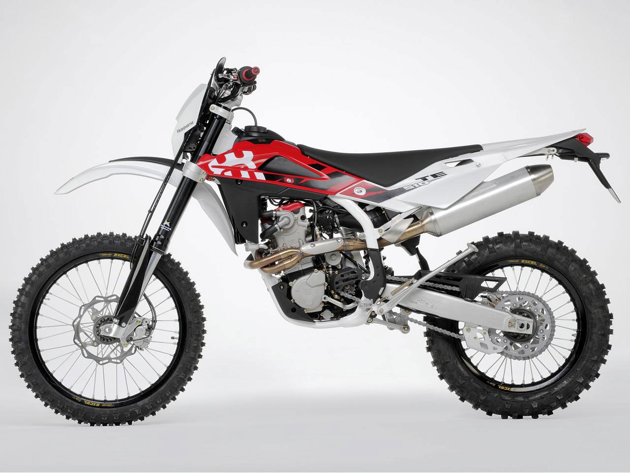 Husqvarna TC 510 2007 wallpapers #137919