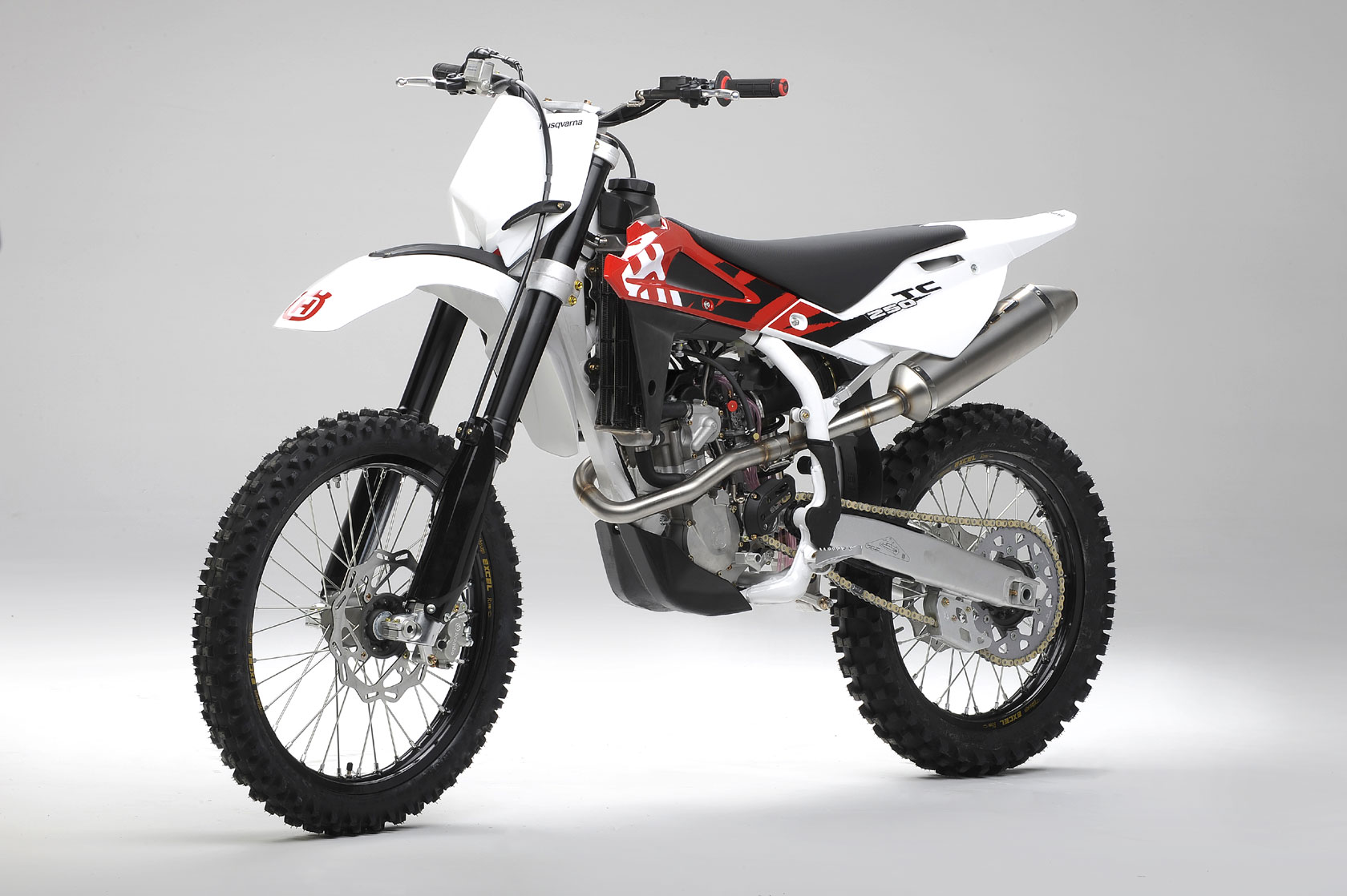 Husqvarna TE 250 2007 wallpapers #138514
