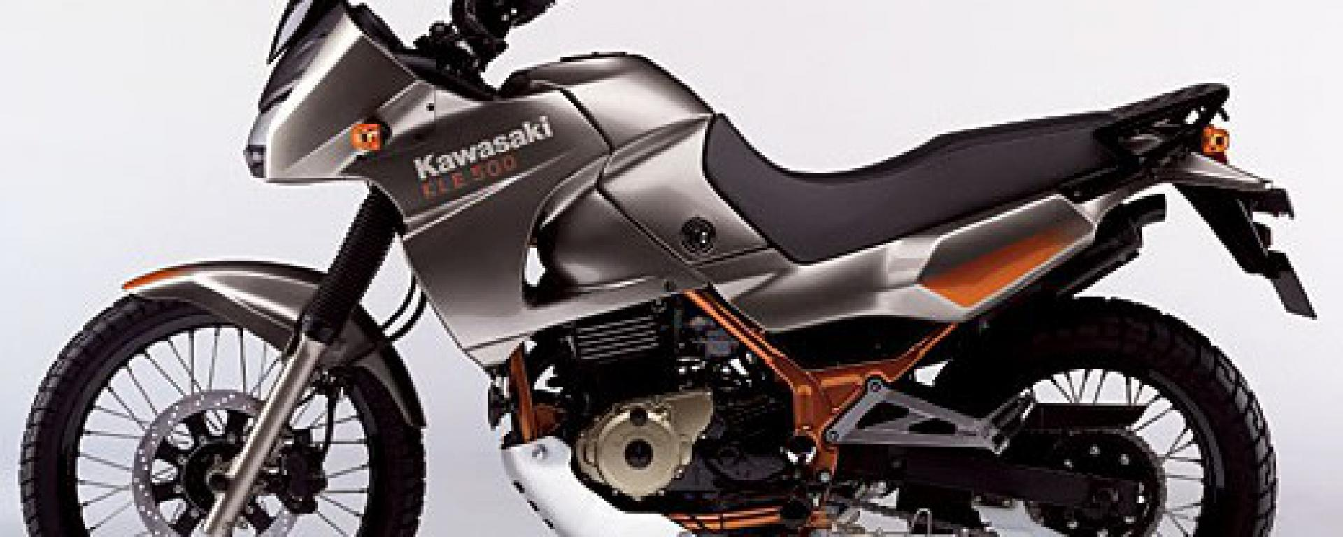 2006 kawasaki kle 500 pics specs and information. Black Bedroom Furniture Sets. Home Design Ideas