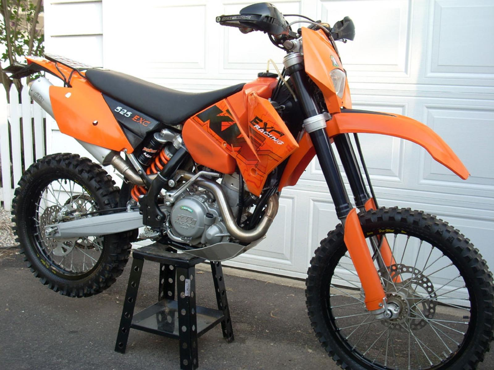 2007 ktm 400 exc racing pics specs and information. Black Bedroom Furniture Sets. Home Design Ideas