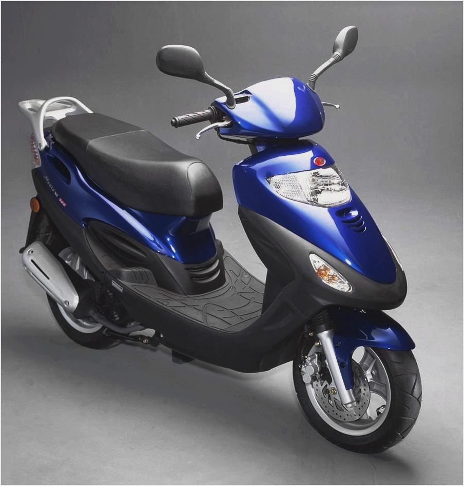 Kymco Filly LX 50 images #101673
