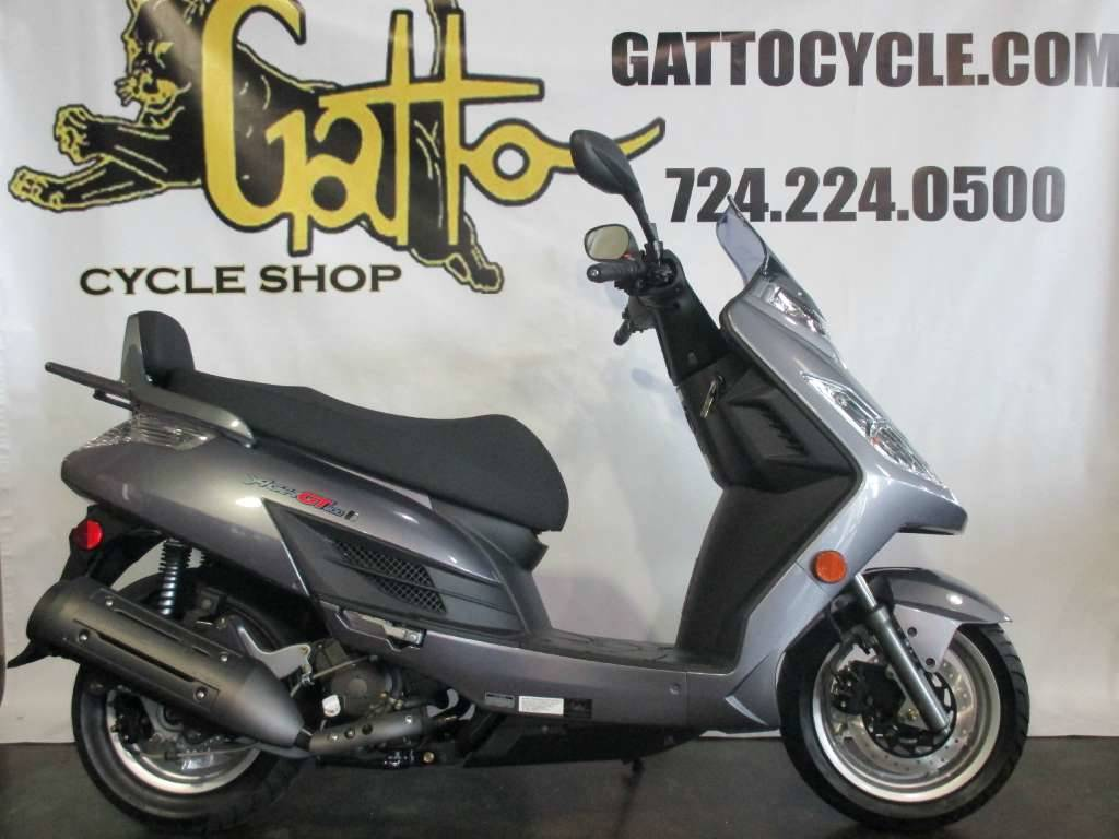Kymco Yager 200 images #102064