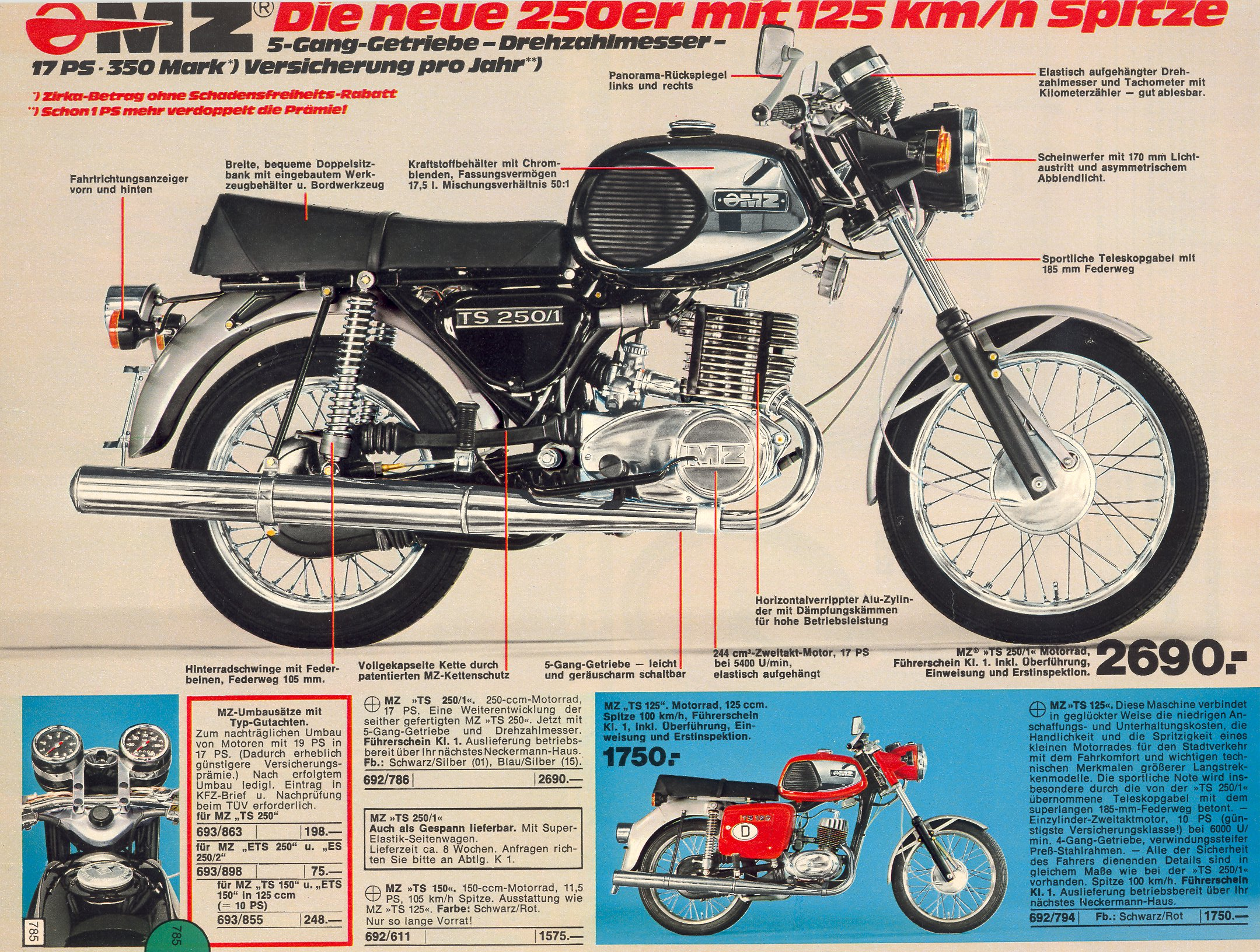 1977 mz ts 250 1 pics specs and information. Black Bedroom Furniture Sets. Home Design Ideas