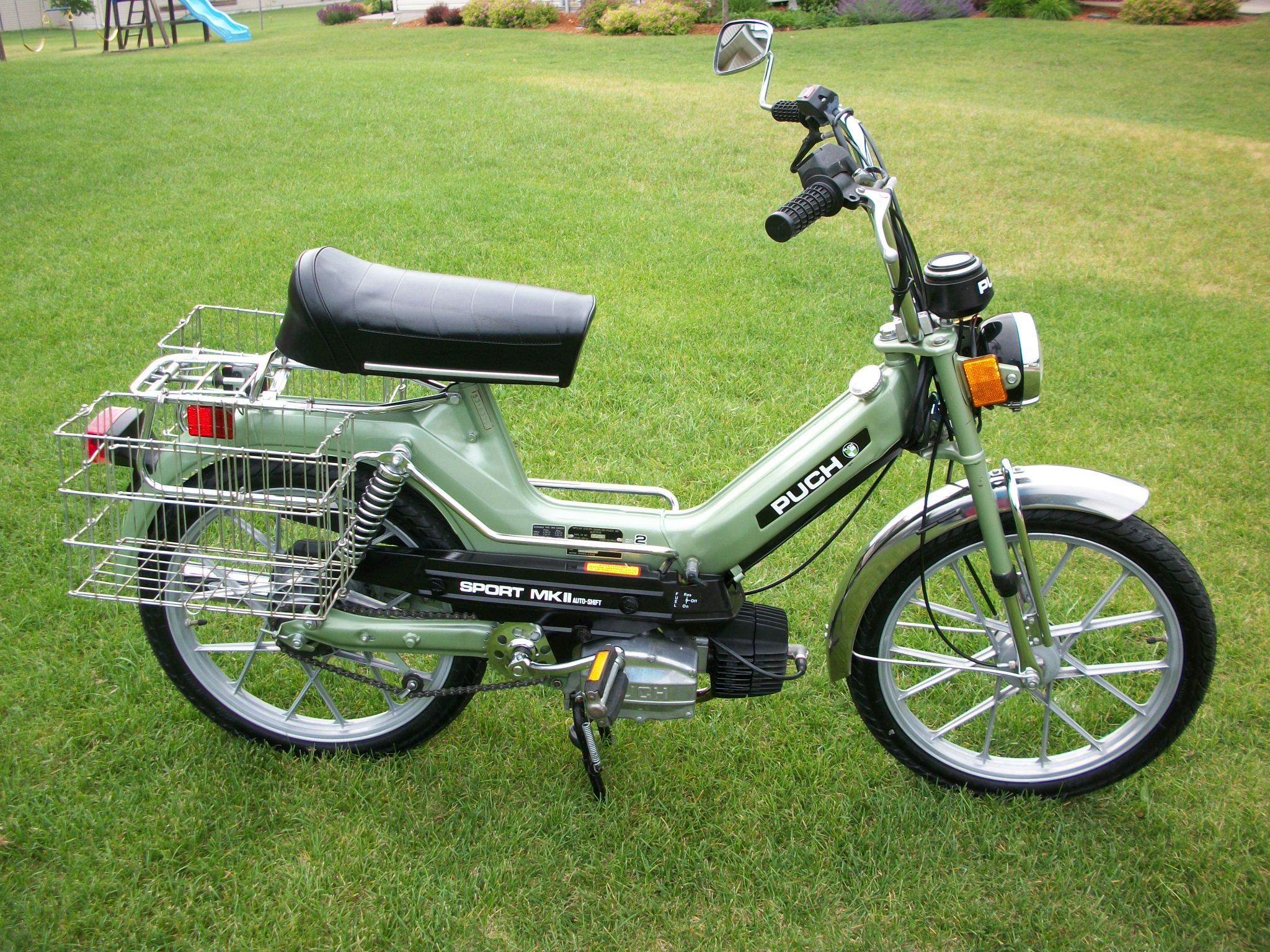 Puch Maxi Sport images #158545