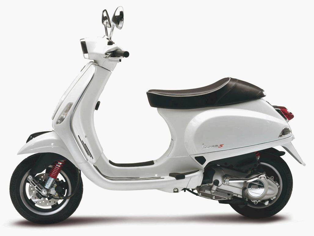 Vespa S College 150 wallpapers #130186