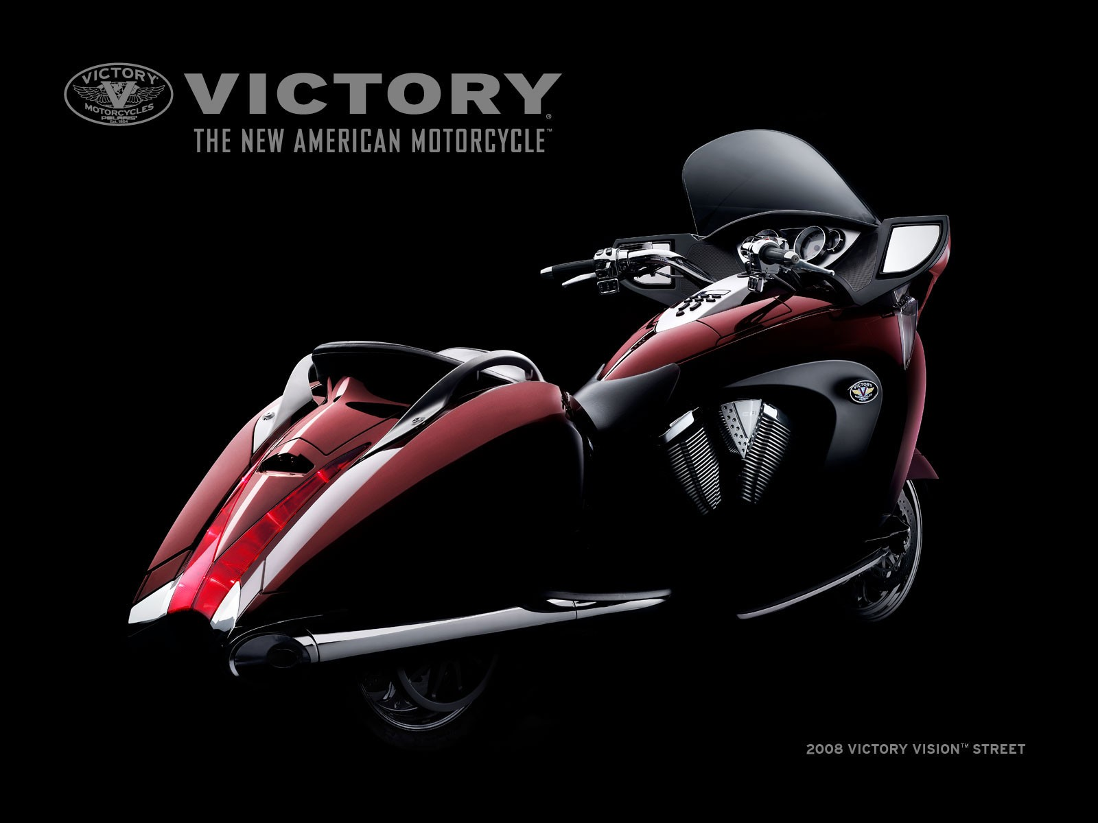 Victory Vision Street wallpapers #159734