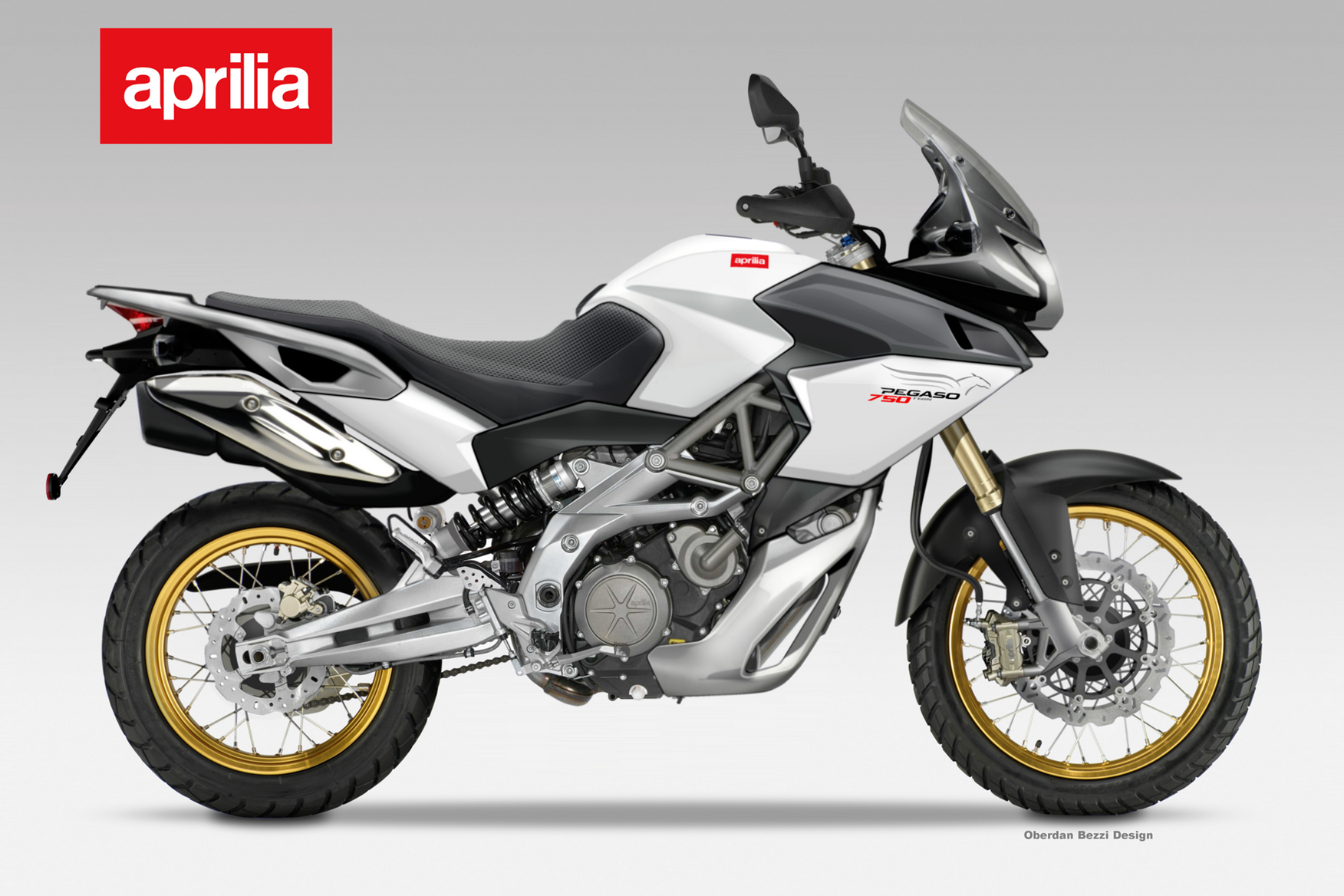 Aprilia Pegaso 650 Strada wallpapers #1923