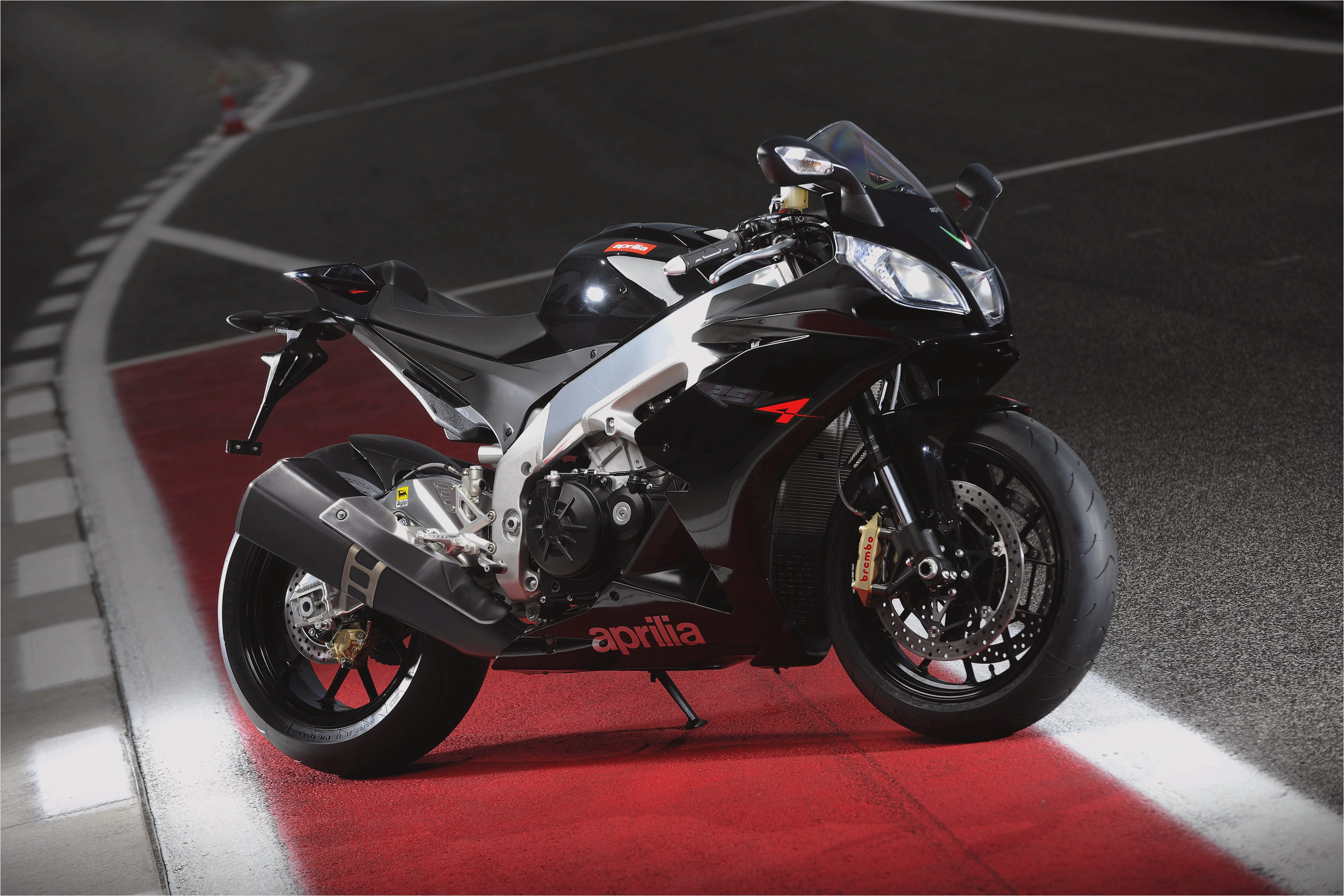 Aprilia RSV4 R ABS 2013 wallpapers #160135