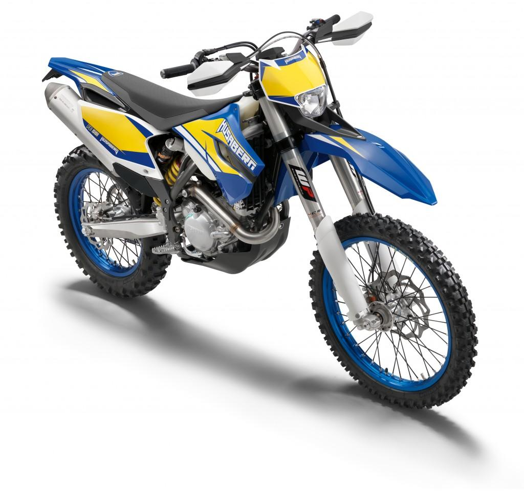 Blata Enduro 125 2007 wallpapers #137622