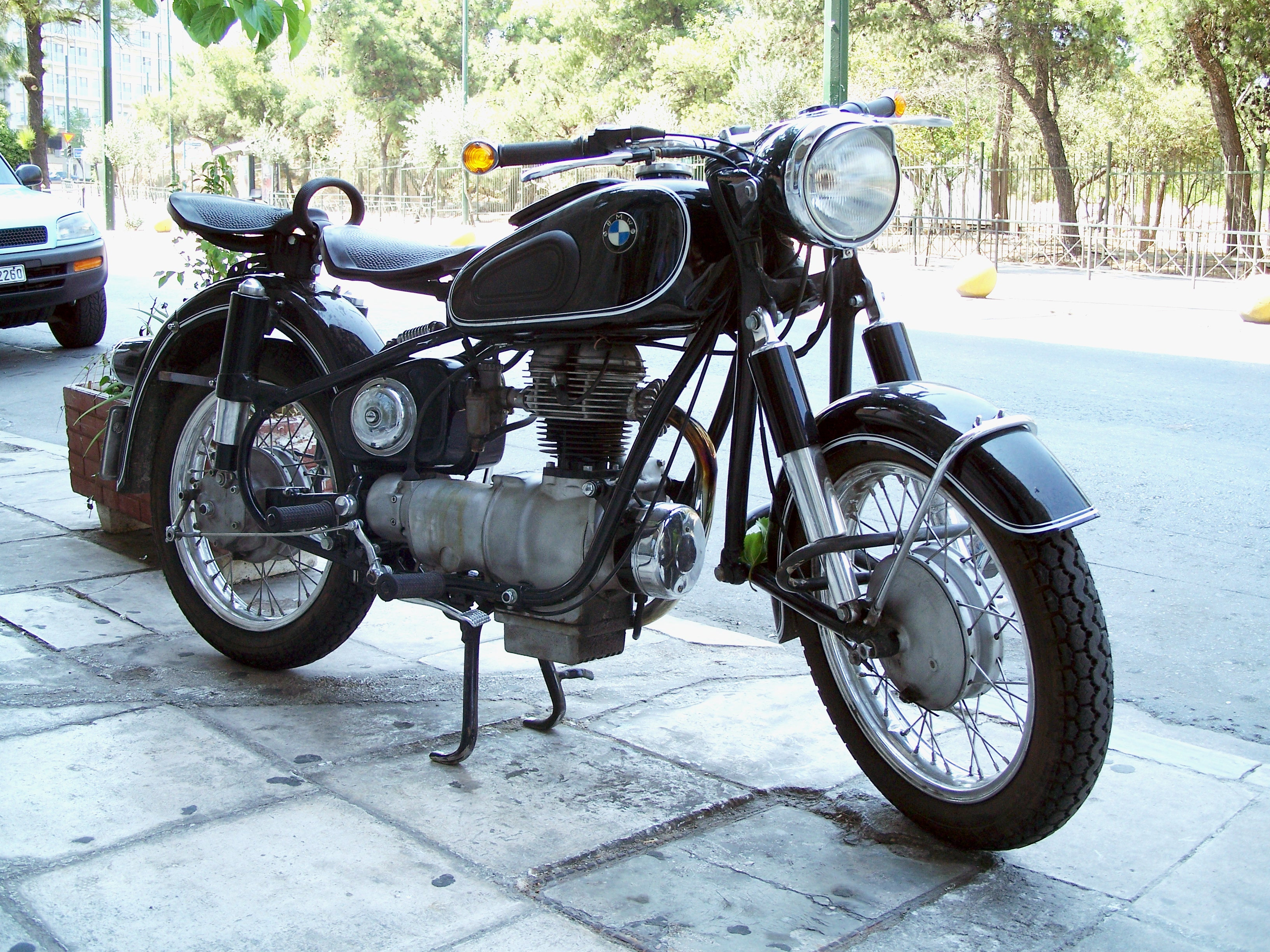 BMW R45 (reduced effect) images #77177