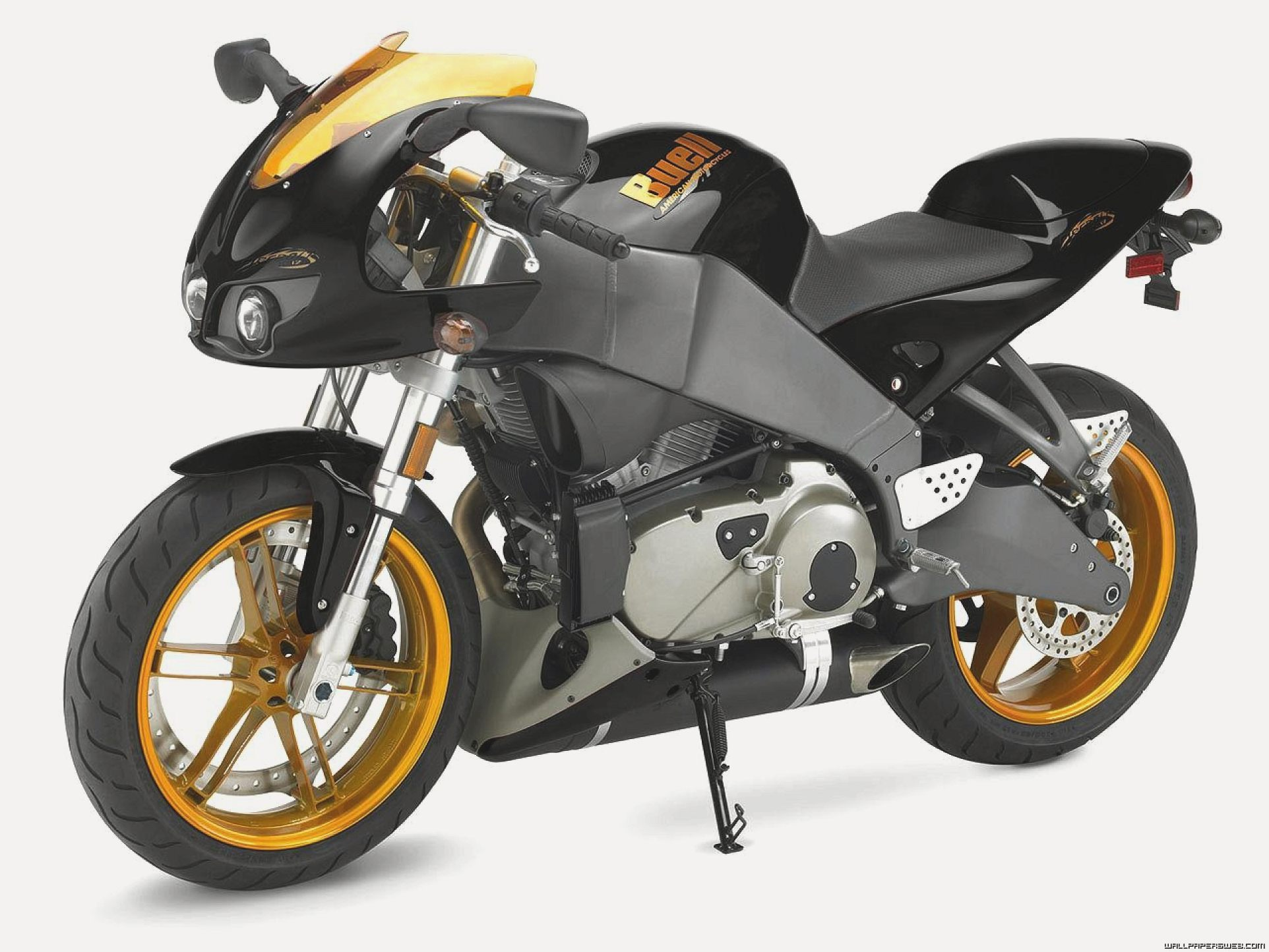 Buell Lightning XB12S images #93935