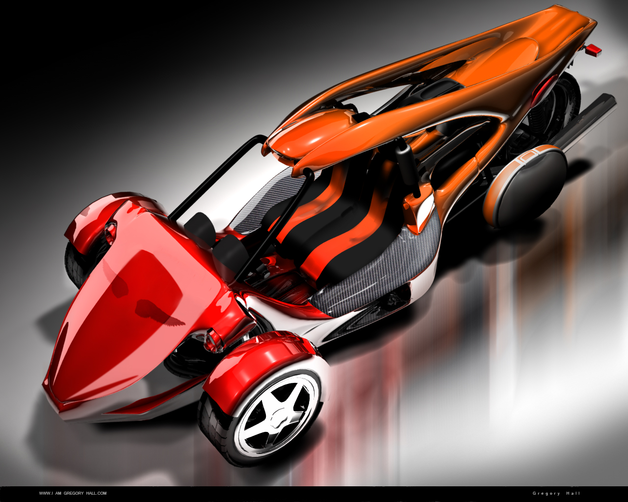 Campagna T-Rex 14RR wallpapers #144268