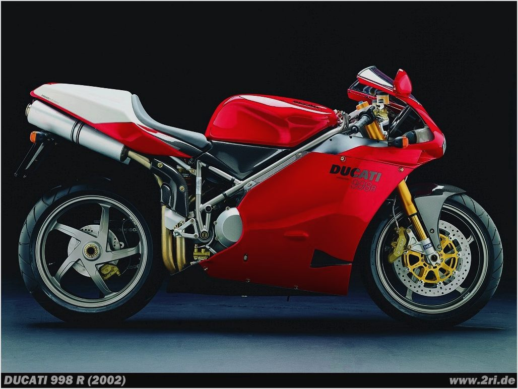 Ducati 996 R 2001 wallpapers #11054