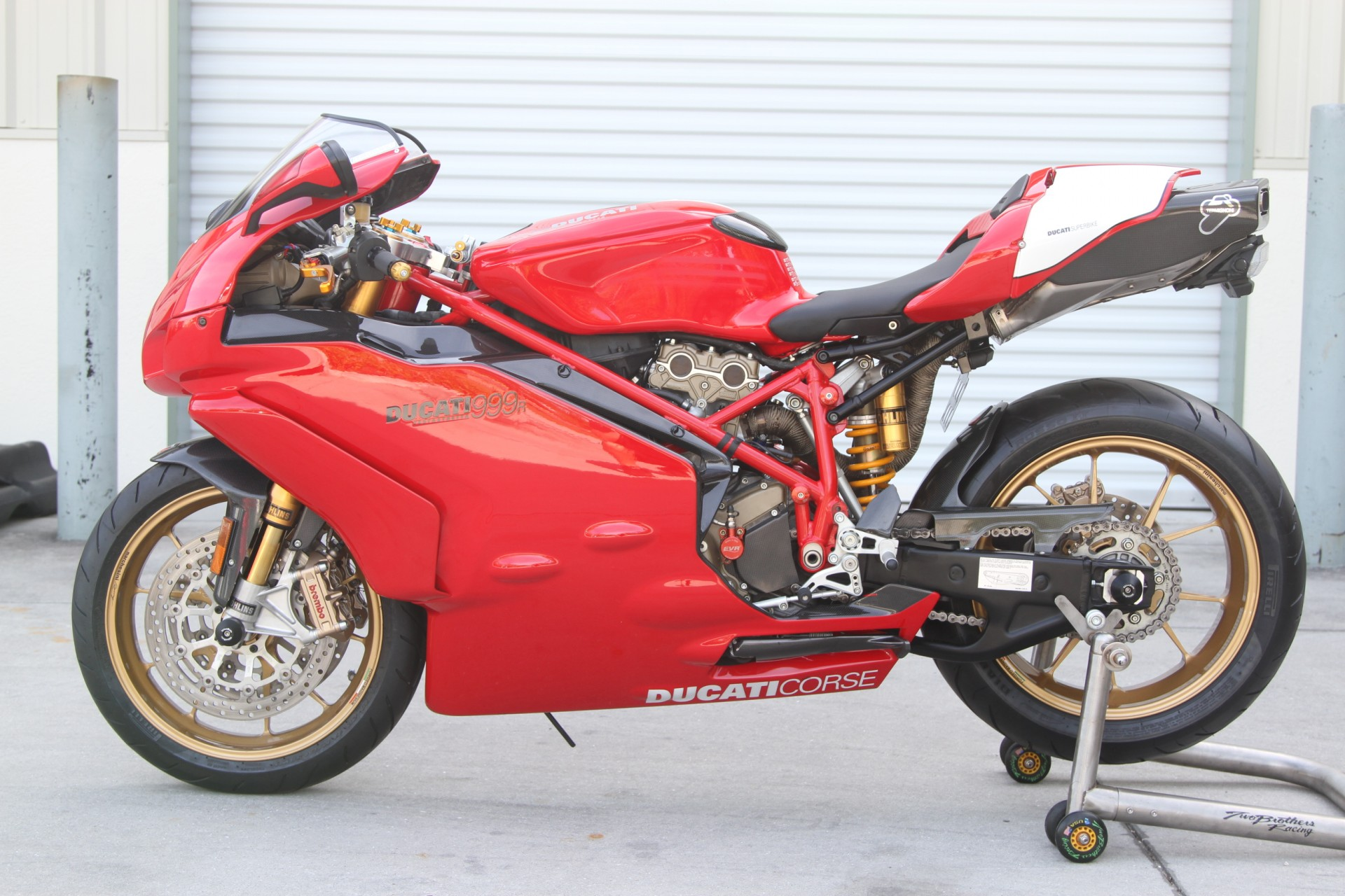 Ducati 999 R wallpapers #11647