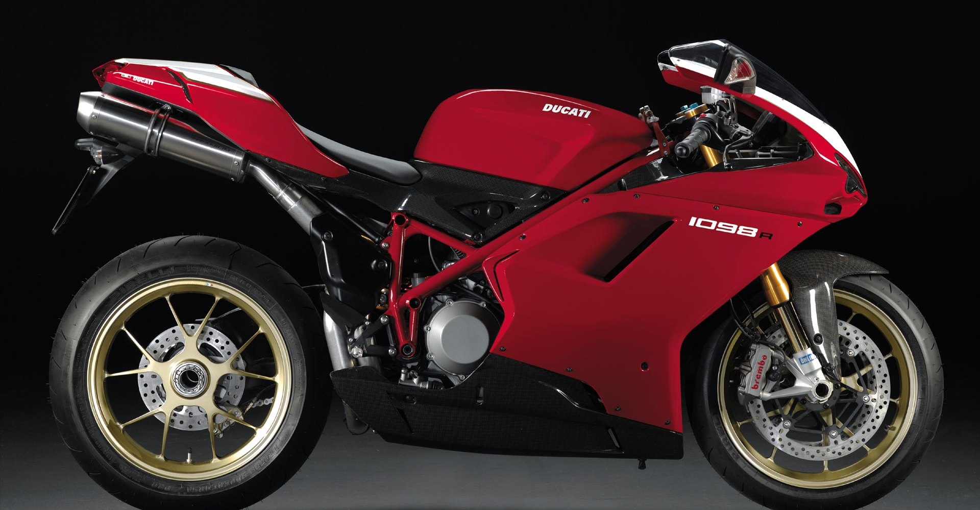 Ducati SS 800 2003 wallpapers #11149