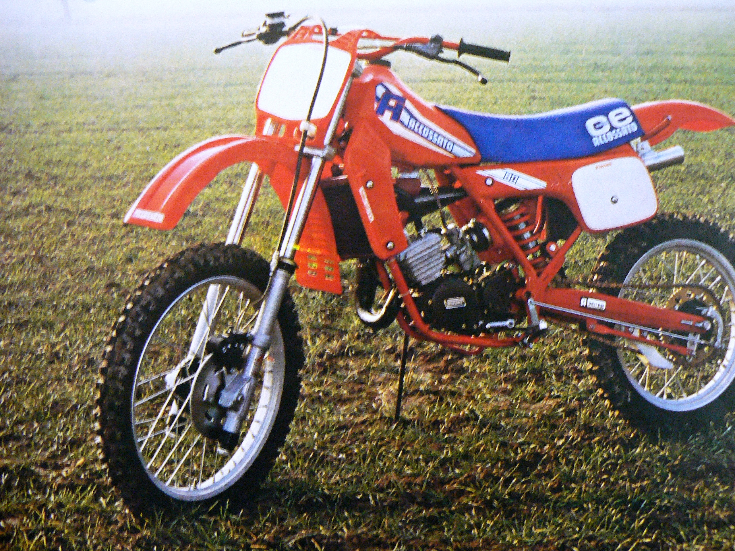 Garelli XR 125 Tiger images #153981