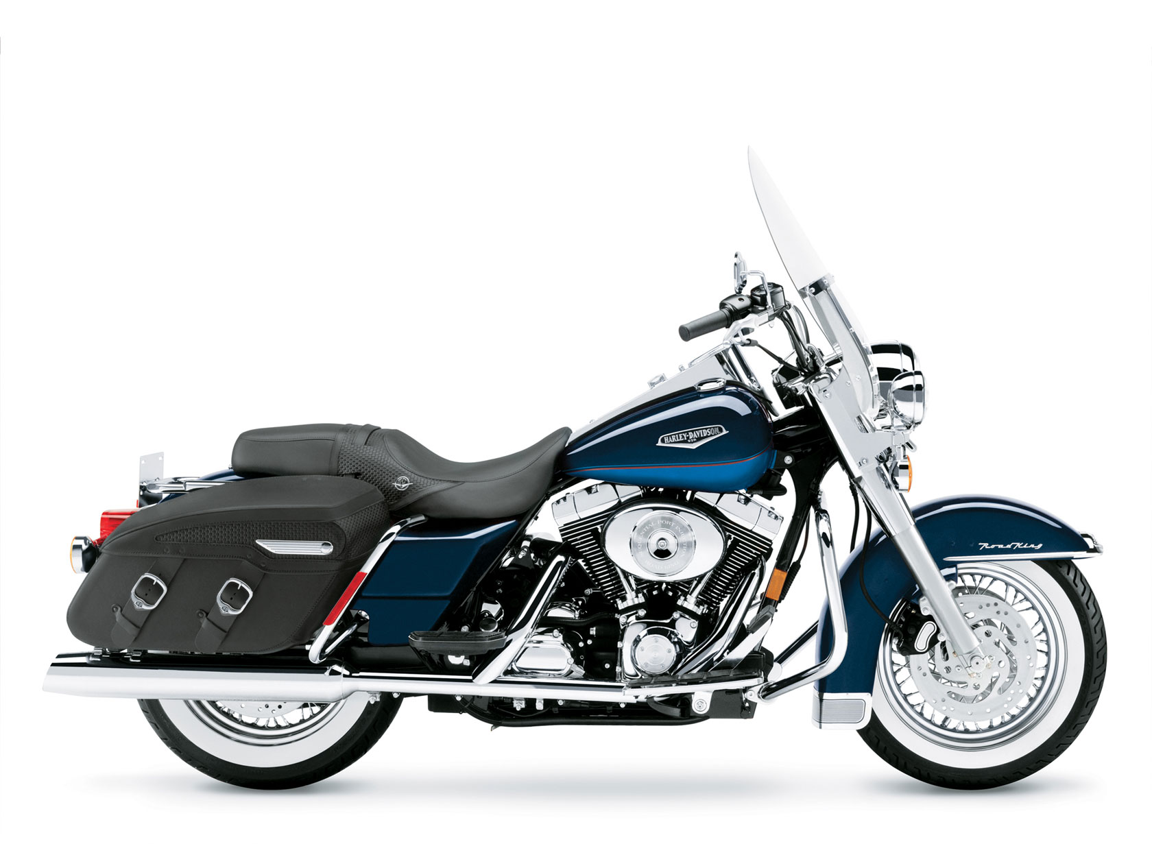 2003 harley davidson flhr road king pics specs and information. Black Bedroom Furniture Sets. Home Design Ideas