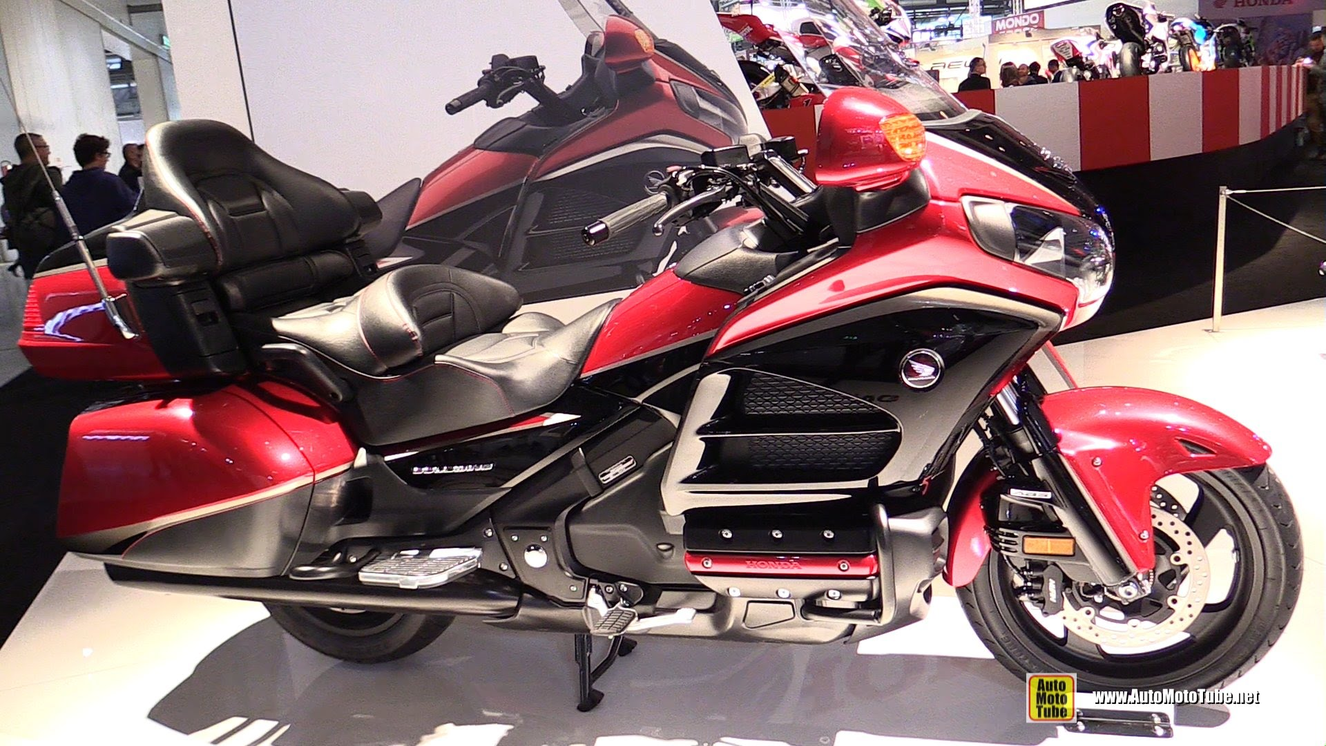 Honda Gold Wing F6C 2015 images #83223