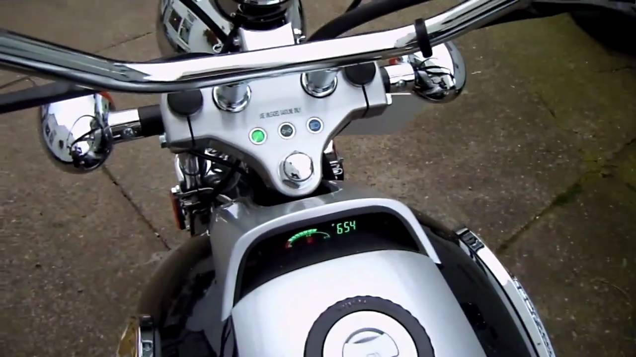 Kymco Cruiser 125 images #101178