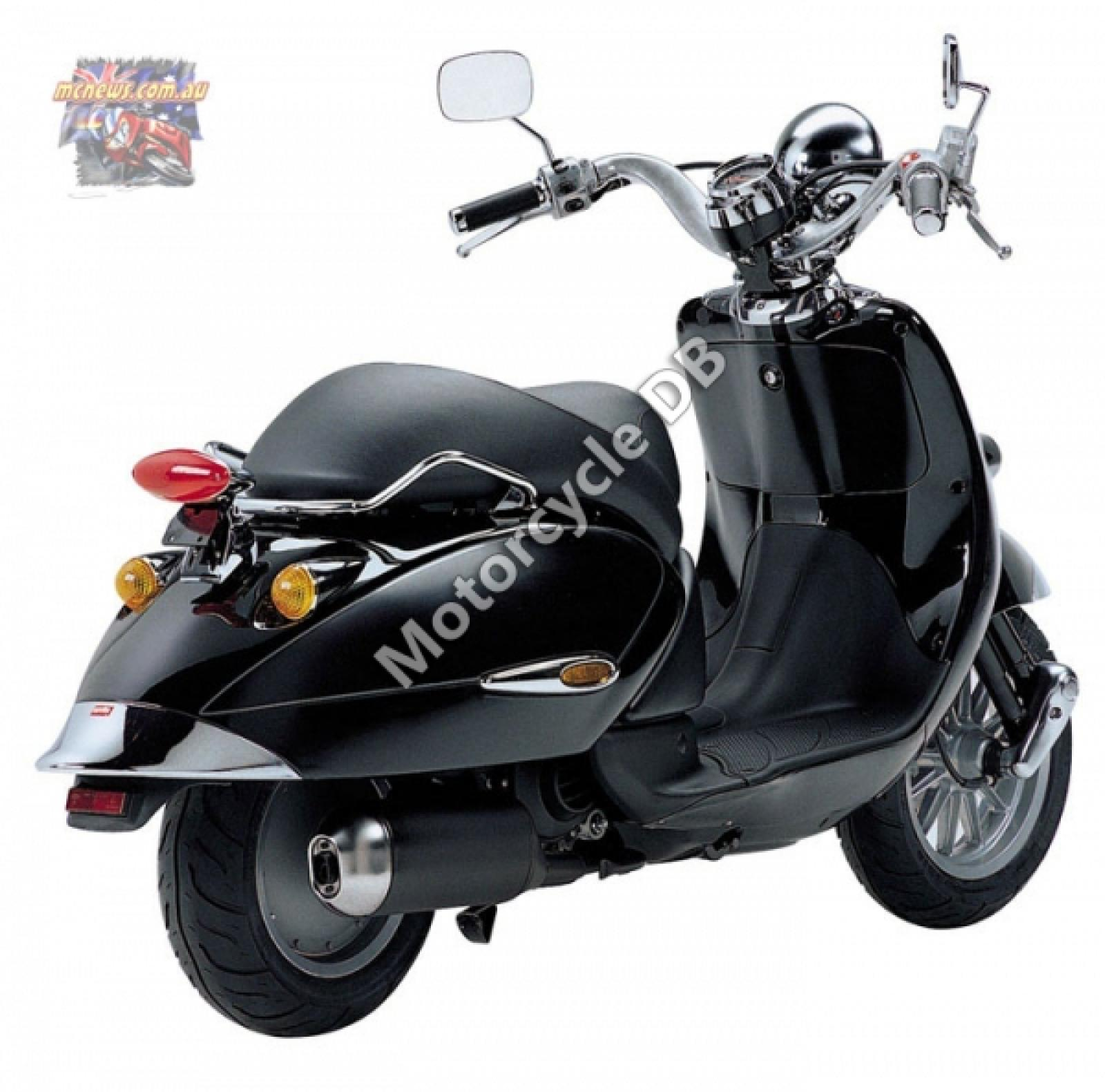 Kymco Hipster 150 images #101871