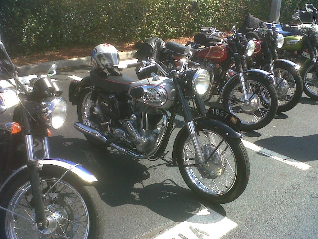 Matchless G 80 K images #104230