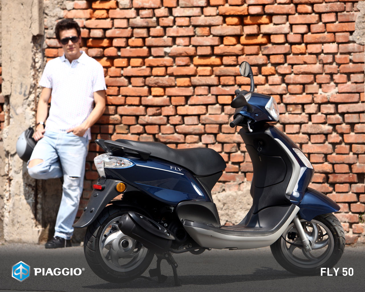 Piaggio Fly 50 images #120112