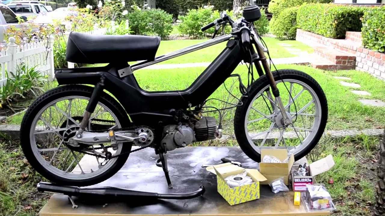 Puch Maxi Sport images #158546