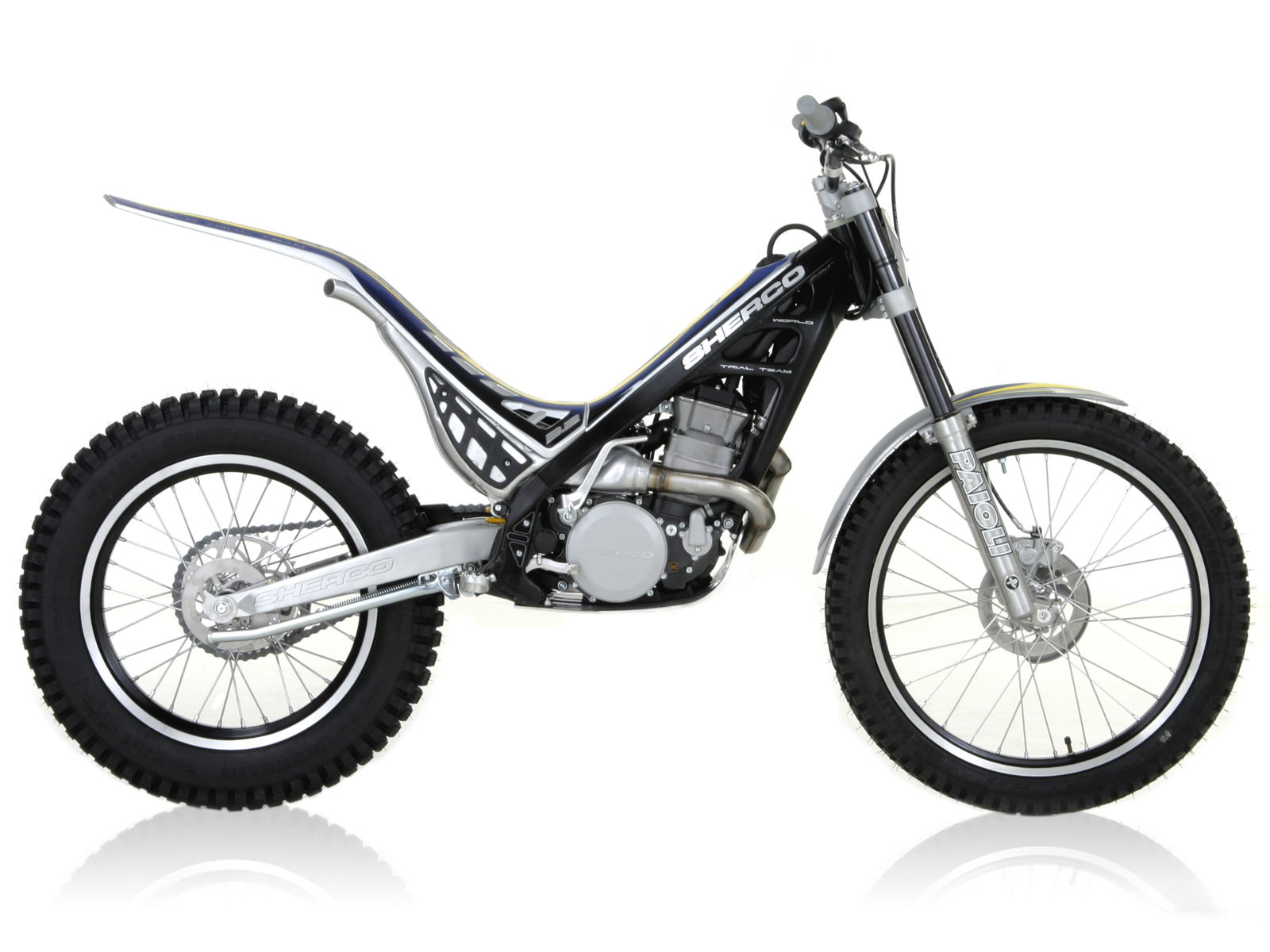 Sherco 0.5 Kid 2005 images #127803