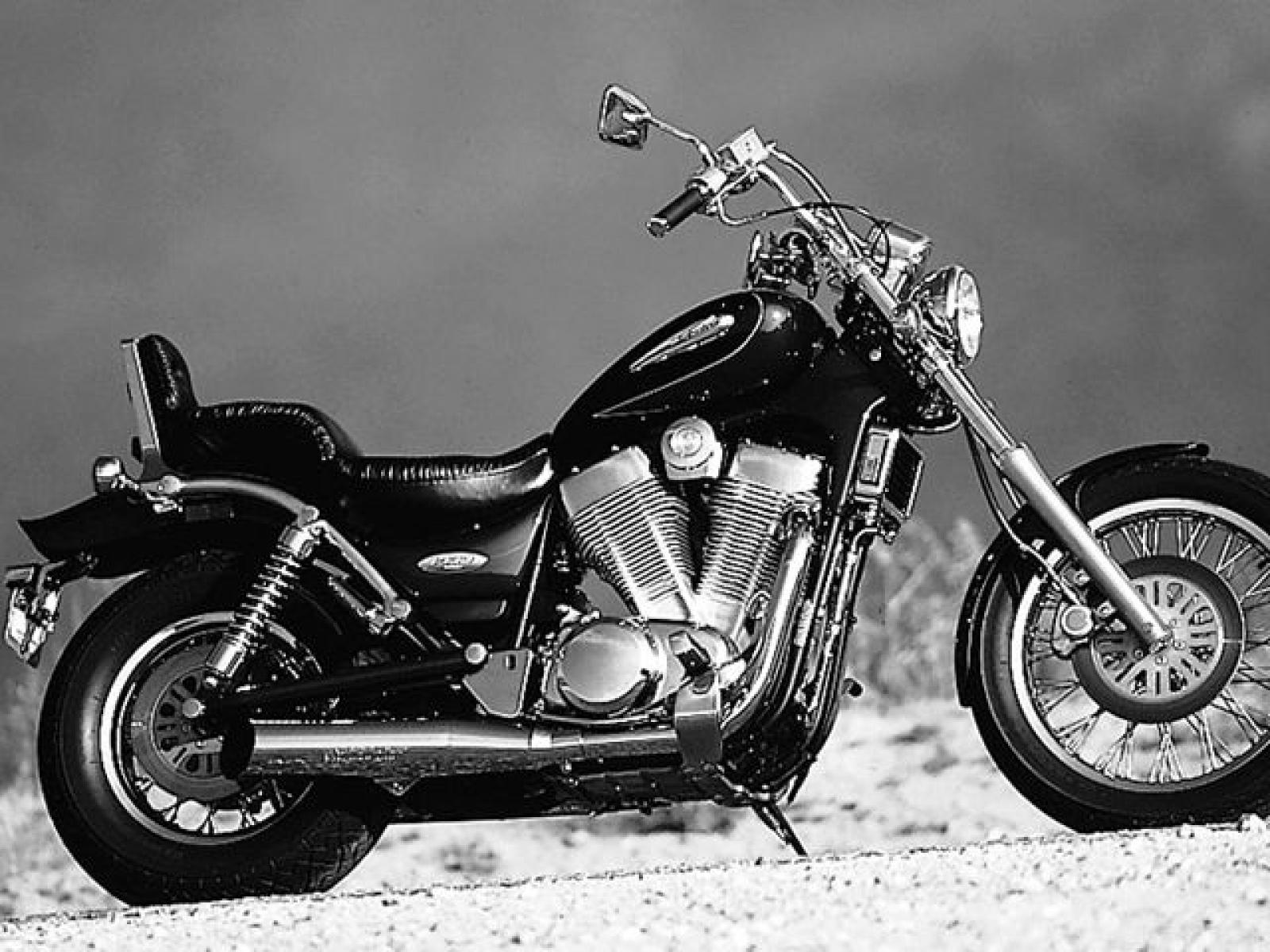 Suzuki VS 750 Intruder wallpapers #135841