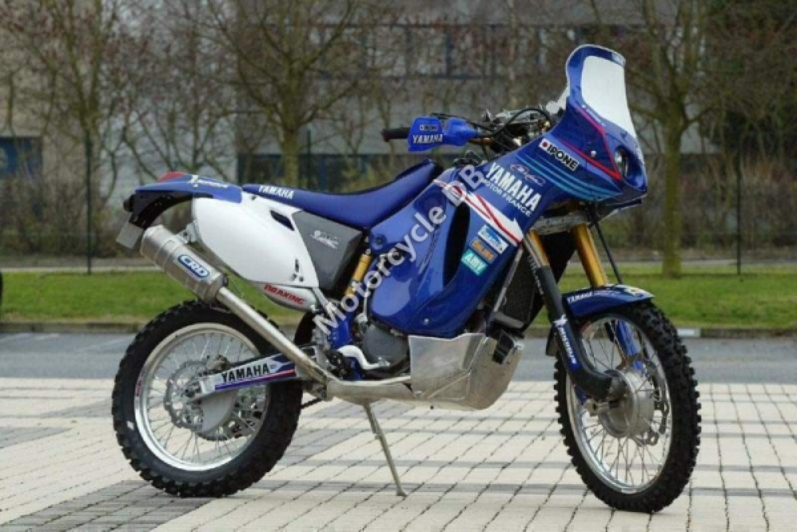 Vertemati E 501 Enduro wallpapers #132275