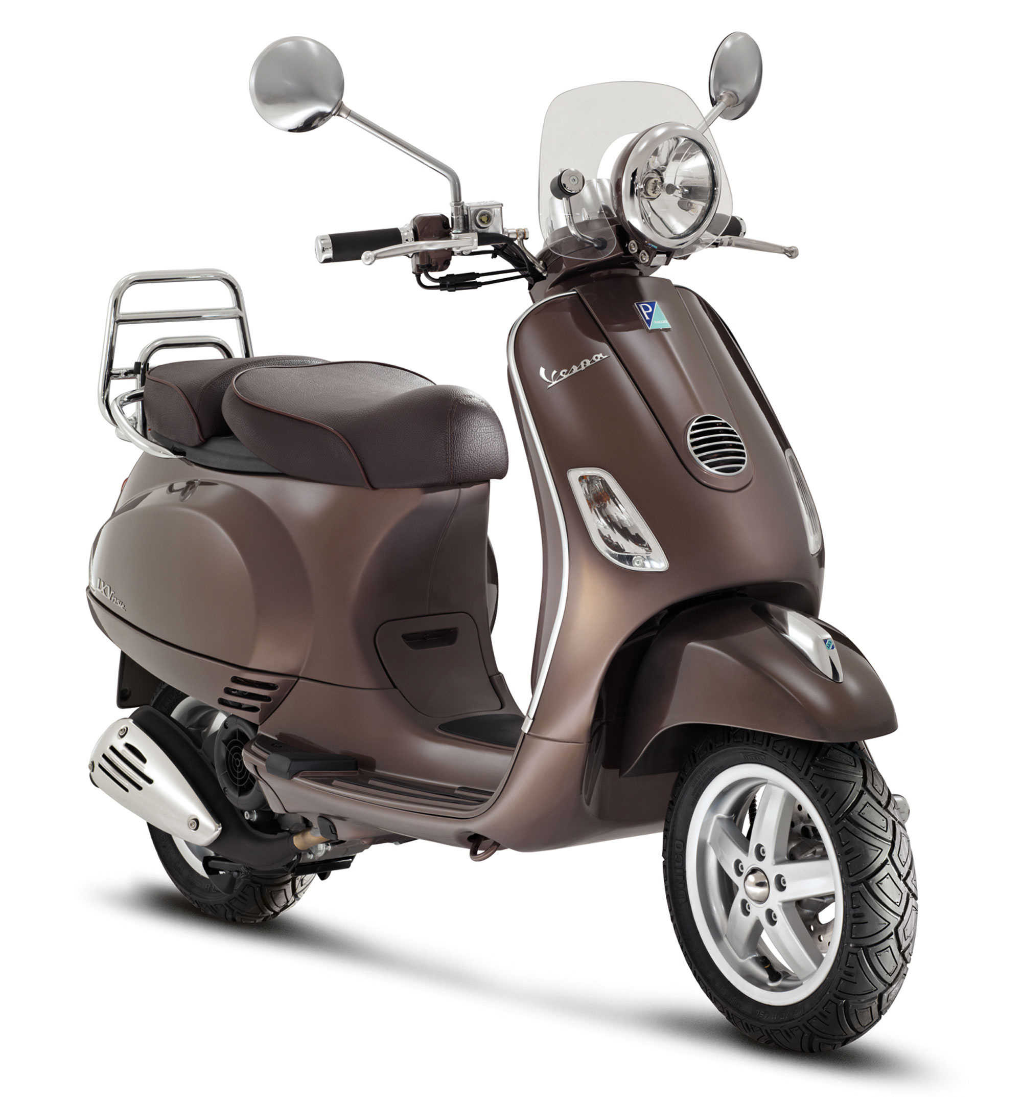 Vespa LXV 125 2007 wallpapers #129591