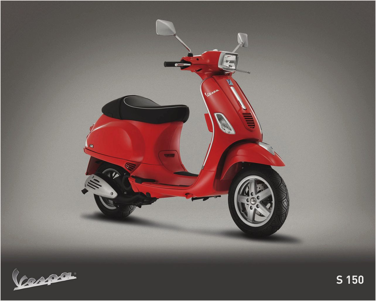 Vespa S College 150 wallpapers #130187