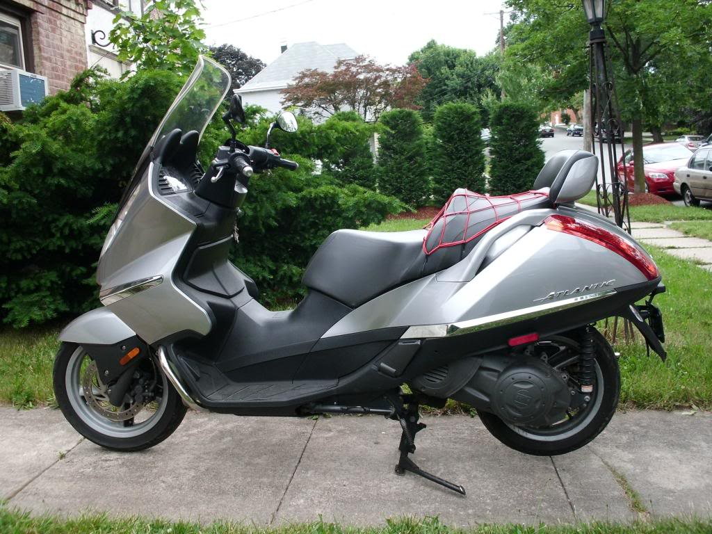 Aprilia Atlantic 500 2005 images #75303