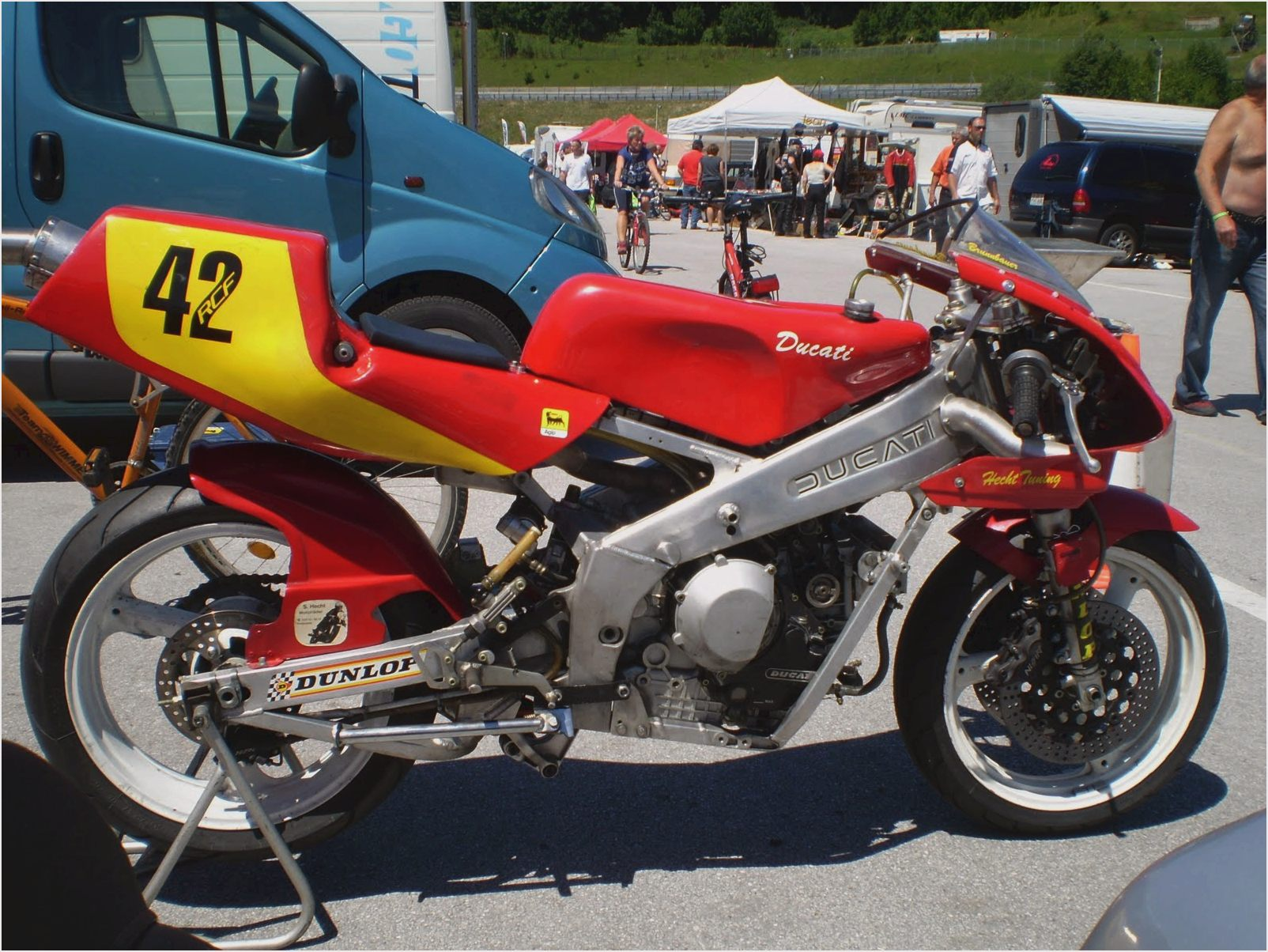 Bimota Supermono 1998 wallpapers #137325