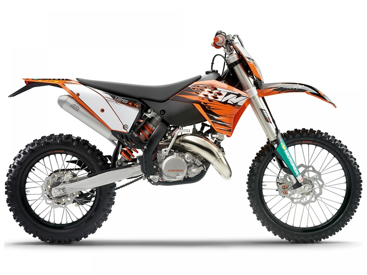 Blata Enduro 125 2007 wallpapers #137623