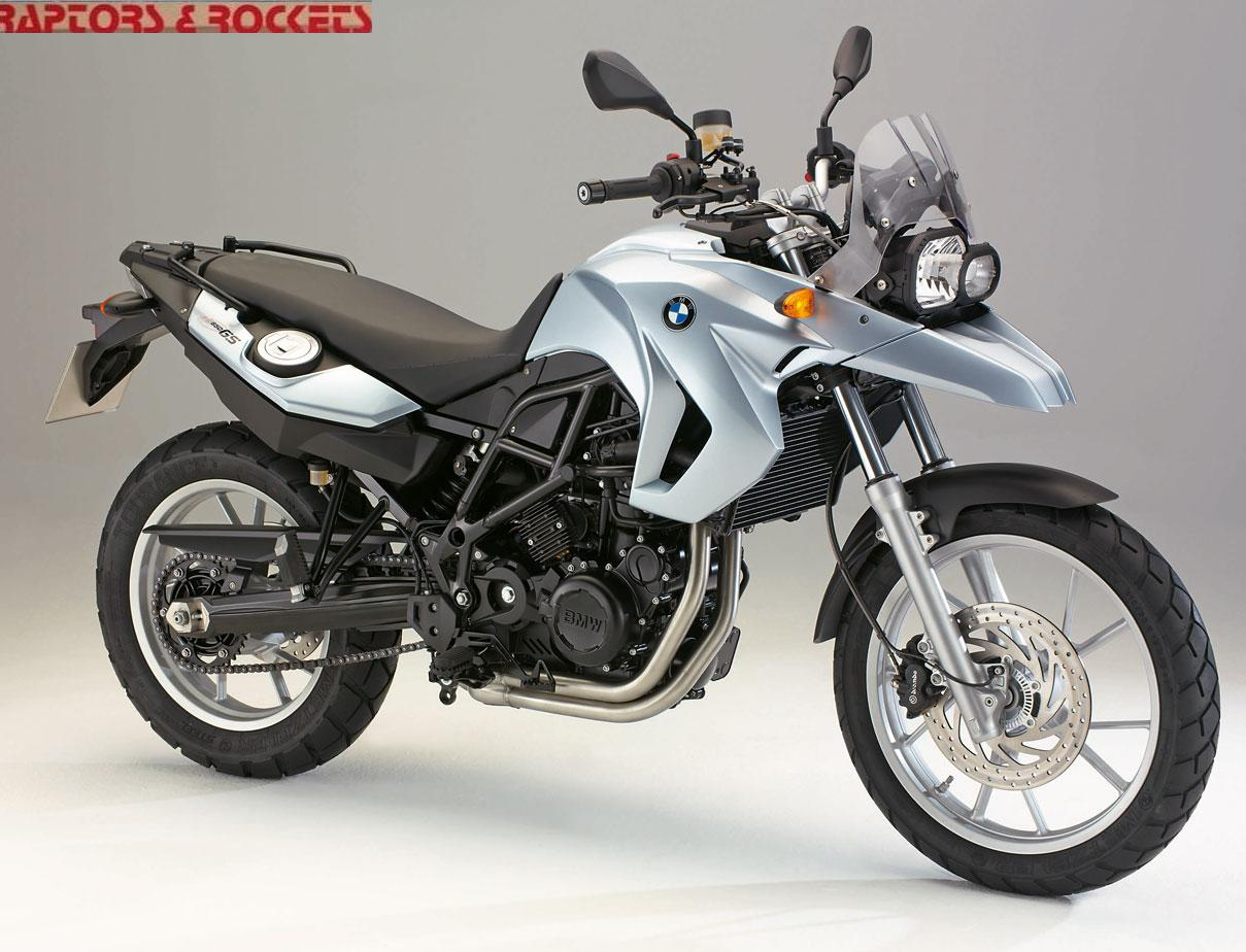 BMW F650GS 2008 images #78164